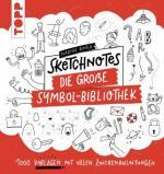 Sketchnotes. Die große Symbol-Bibliothek