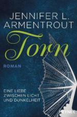 Torn - Eine Liebe zwischen Licht und Dunkelheit - Jennifer L. Armentrout