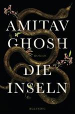 Die Inseln - Amitav Ghosh