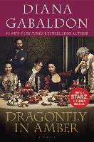 Dragonfly in Amber (Starz Tie-in Edition)