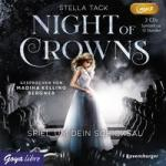 Night of Crowns. Spiel um dein Schicksal