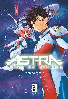 Astra Lost in Space 01
