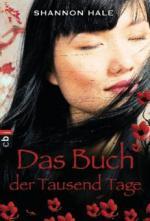 Das Buch der Tausend Tage