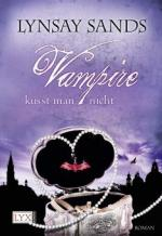 Vampire küsst man nicht