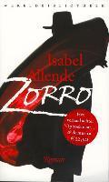 Zorro / druk 3