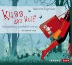 Küss den Wolf, 3 Audio-CDs