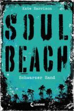 Soul Beach 2 - Schwarzer Sand