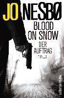 Blood On Snow 01. Der Auftrag