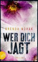 Wer dich jagt - Brenda Novak