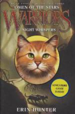 Warriors, Omen of the Stars, Night Whispers