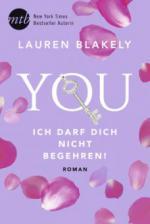 You - Ich darf dich nicht begehren - Lauren Blakely