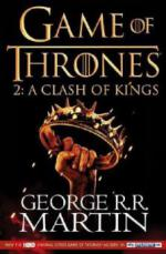 A Clash of Kings: Game of Thrones Season Two. TV Tie-In