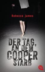 Der Tag, an dem Cooper starb - Rebecca James