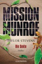 Mission Munroe - Die Sekte