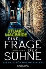 Eine Frage der Sühne - Stuart MacBride