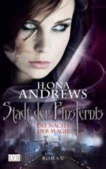 Stadt der Finsternis - Die Nacht der Magie