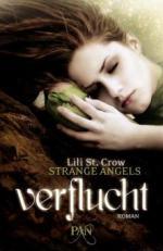 Strange Angels: Verflucht