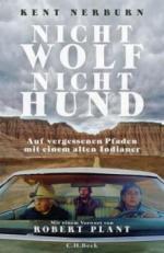 Nicht Wolf nicht Hund - Kent Nerburn