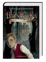 Percy Pumpkin - Mord im Schloss