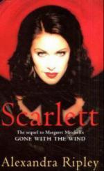 Scarlett, English edition