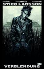 Stieg Larsson Millennium - Verblendung, Graphic Novel (Collectors Edition). Bd.2