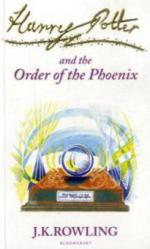 Harry Potter and the Order of the Phoenix, Signature Edition 'A' Format