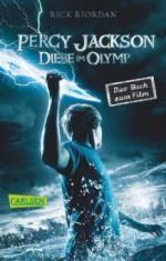 Percy Jackson, Diebe im Olymp