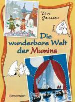 Die wunderbare Welt der Mumins