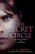 The Secret Circle - The Captive and The Power