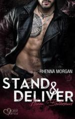 Haven Brotherhood: Stand & Deliver
