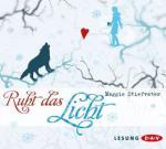 Ruht das Licht, 6 Audio-CDs