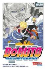 Boruto - Naruto the next Generation 2