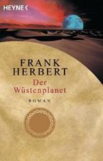 Der Wüstenplanet 01. Der Wüstenplanet