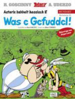 Asterix Mundart - Was e Gefuddel!