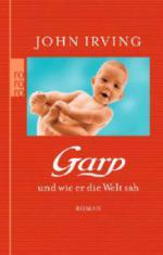 Garp und wie er die Welt sah, Sonderausgabe