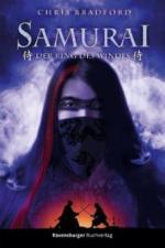 Samurai 07. Der Ring des Windes