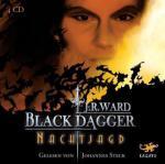 Black Dagger, Nachtjagd, 4 Audio-CDs