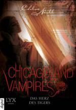 Chicagoland Vampires - Das Herz des Tigers