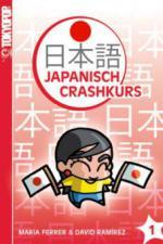 Japanisch-Crashkurs. Bd.1