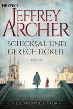 Schicksal und Gerechtigkeit - Jeffrey Archer