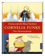 Emma und der Blaue Dschinn. Das Piratenschwein