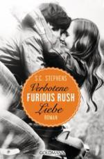 Furious Rush. Verbotene Liebe - S.C. Stephens