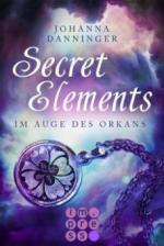 Secret Elements: Im Auge des Orkans