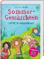 Sommergeschichten für beste Freundinnen