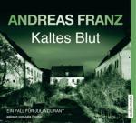 Kaltes Blut, 6 Audio-CDs