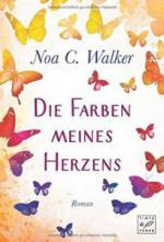 Die Farben meines Herzens - Noa C. Walker