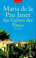 Pau Janer: Im Garten der Finca