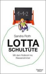 Lotta Schultüte - Sandra Roth