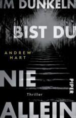Im Dunkeln bist du nie allein - Andrew Hart