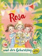 Rosa und der Geburtstag